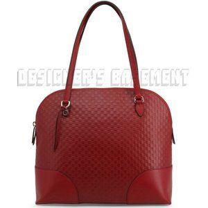 GUCCI Micro GUCCISSIMA tall medium BREE Dome Bag